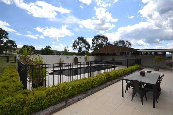 Mudgee 2850, NSW House Photo