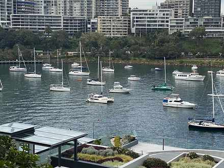 17/29 EAST CRESCENT Street, Mcmahons Point 2060, NSW Apartment Photo