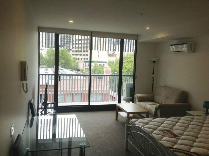 810/6 Leicester Street, Carlton 3053, VIC Apartment Photo