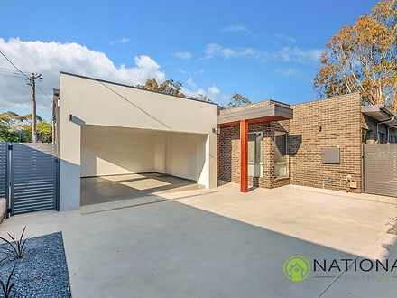 48B Sidaway Street, Chapman 2611, ACT House Photo