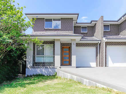 95A Spurway Street, Ermington 2115, NSW House Photo