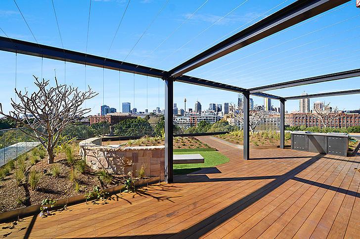 B709/89 Bay Street, Glebe 2037, NSW Apartment Photo