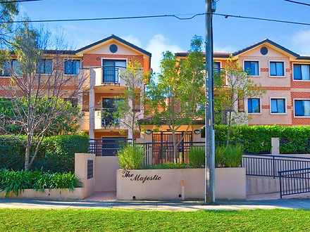 25/119 Arthur Street, Homebush West 2140, NSW Unit Photo