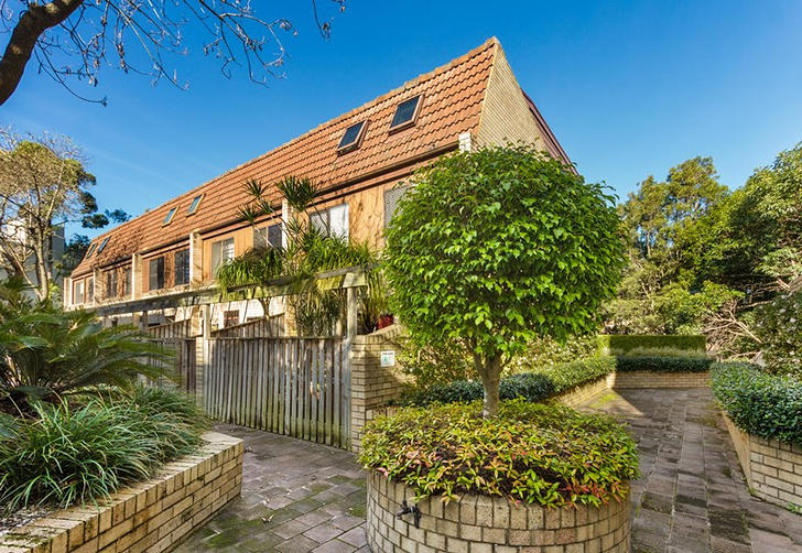 14/186 Old South Head Road, Bellevue Hill 2023, NSW Townhouse Photo