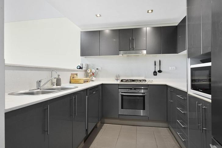 2208/20 Porter Street, Ryde 2112, NSW Apartment Photo