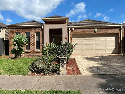 7 Riordan Crescent, Mernda 3754, VIC House Photo