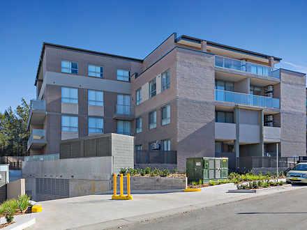 3.13H/81-86 Courallie Avenue, Homebush West 2140, NSW Apartment Photo