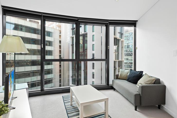 2206/222 Margaret Street, Brisbane City 4000, QLD Apartment Photo