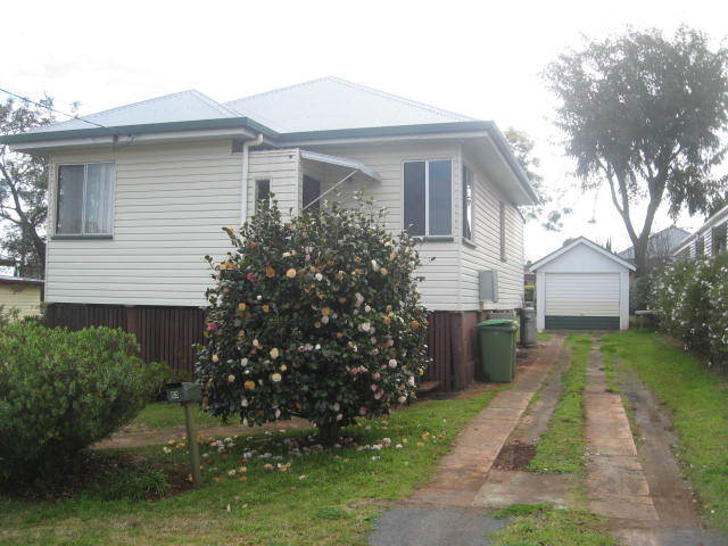 53 Drummond Street, Rangeville 4350, QLD House Photo