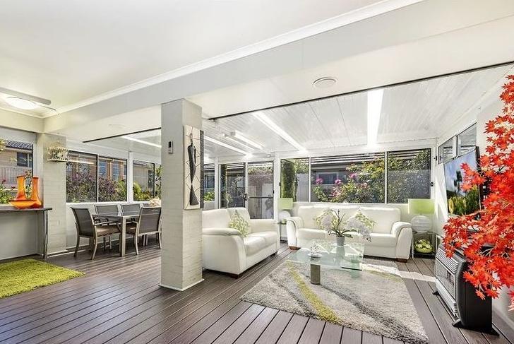 51 Fernhill Avenue, Hamlyn Terrace 2259, NSW House Photo