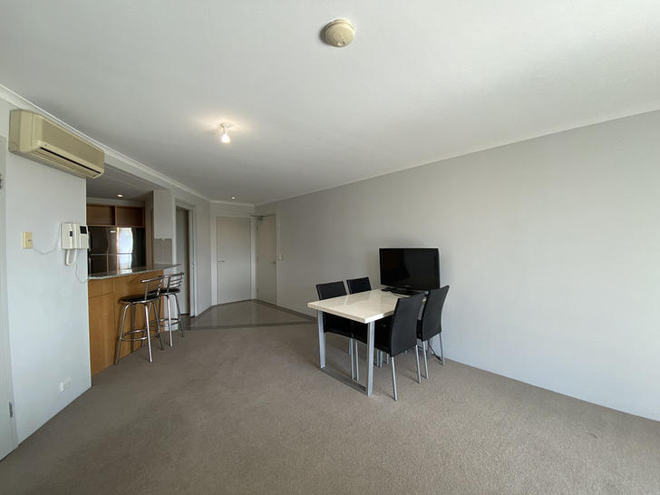 27/52-56 Goderich Street, East Perth 6004, WA Apartment Photo
