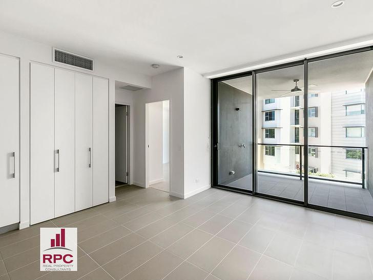 4303/18 Parkside Circuit, Hamilton 4007, QLD Apartment Photo