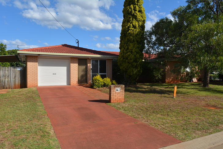 28 Rachel Street, Darling Heights 4350, QLD Unit Photo