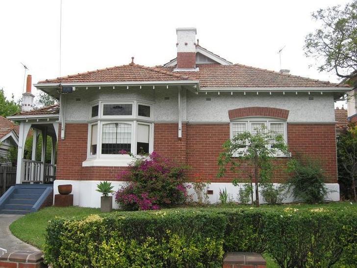 25 Princess Street, Kew 3101, VIC House Photo