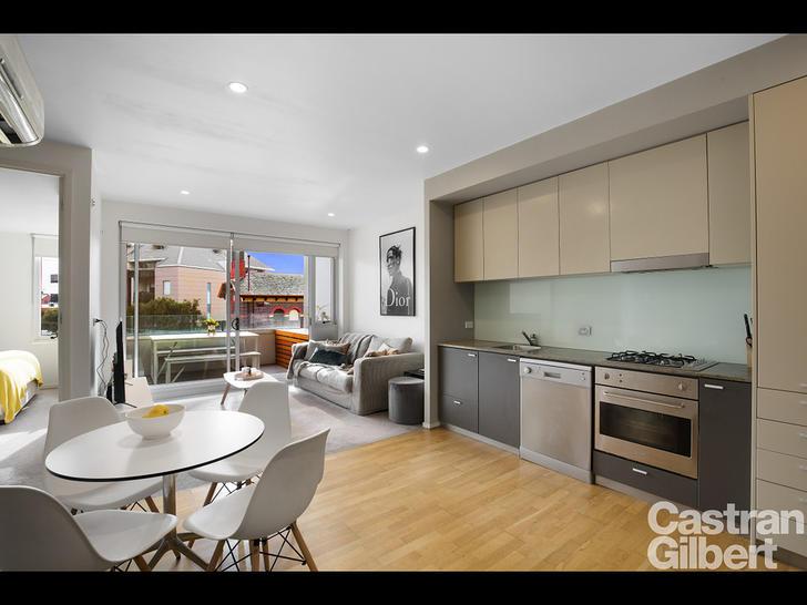 2/174 Peel Street, Windsor 3181, VIC Apartment Photo