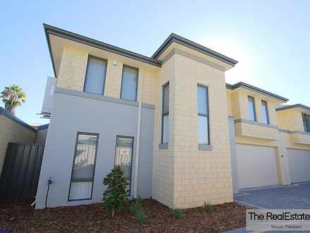 2/17 Belvidere Street, Belmont 6104, WA Townhouse Photo