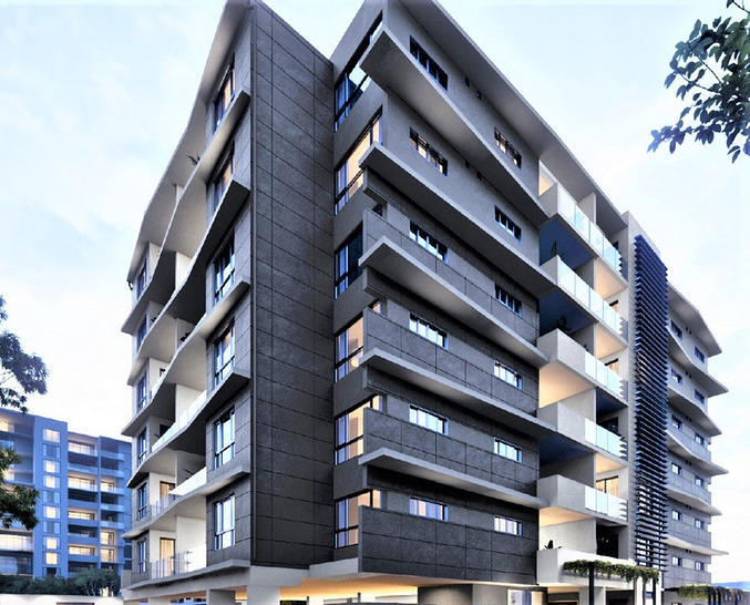 2303/35 Tondara Lane, West End 4101, QLD Apartment Photo