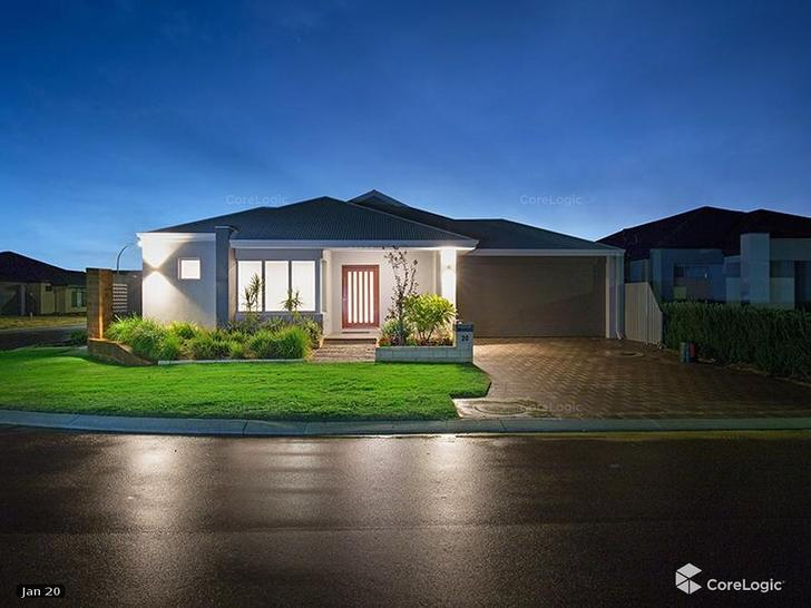 20 Woodard Road, Byford 6122, WA House Photo