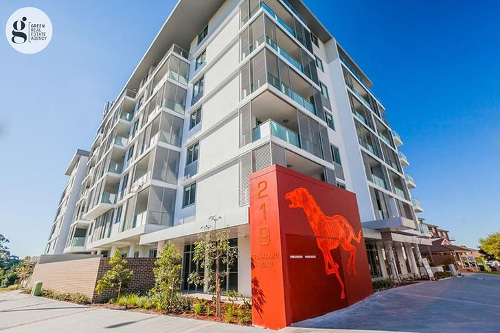 2098/219 Blaxland Road, Ryde 2112, NSW Apartment Photo