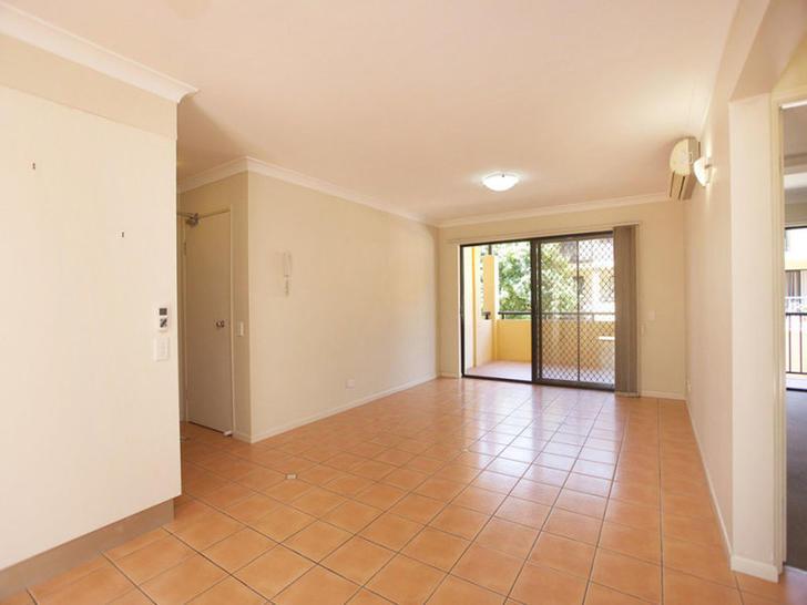 3/18 Whitley Street, Mount Gravatt East 4122, QLD Unit Photo