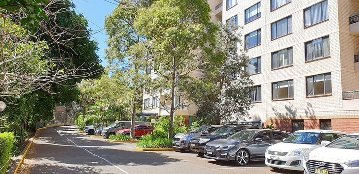 K1/87 Dalmeny Avenue, Rosebery 2018, NSW Apartment Photo