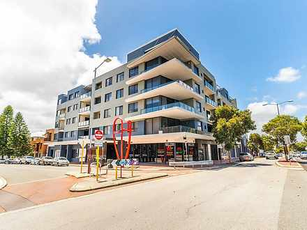 7/258-264 Newcastle Street, Northbridge 6003, WA Apartment Photo