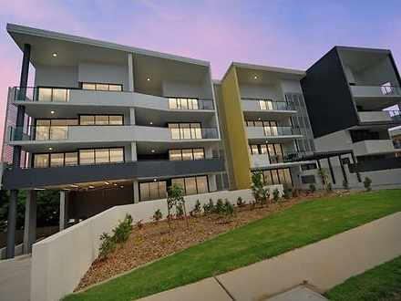 337/55 Central Lane, Gladstone Central 4680, QLD Apartment Photo