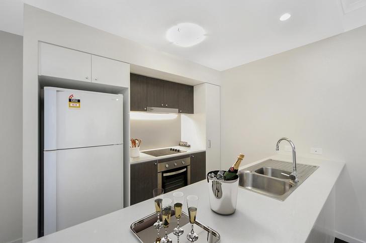 337/55 Central Lane, Gladstone Central 4680, QLD Apartment Photo