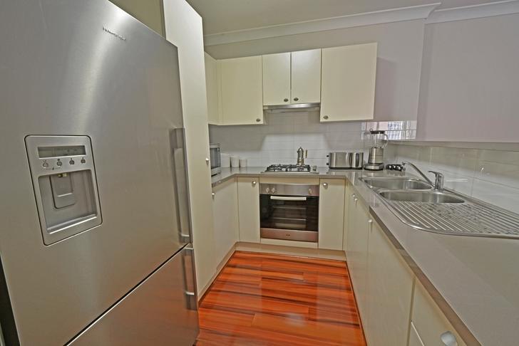 9F/19-21 George Street, North Strathfield 2137, NSW Apartment Photo