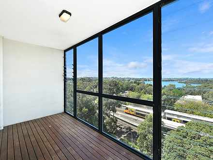 601/18 Walker Street, Rhodes 2138, NSW Apartment Photo