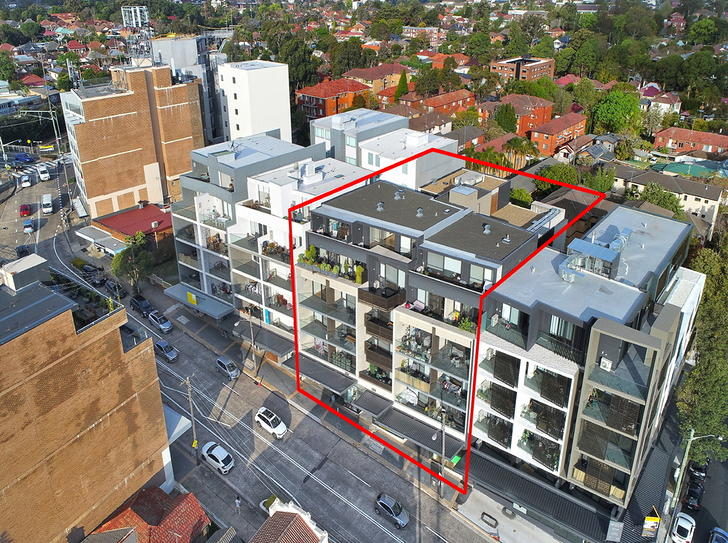 12/254 Wardell Road, Dulwich Hill 2203, NSW Apartment Photo