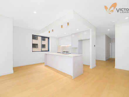 C238/2 Gerbera Place, Kellyville 2155, NSW Apartment Photo