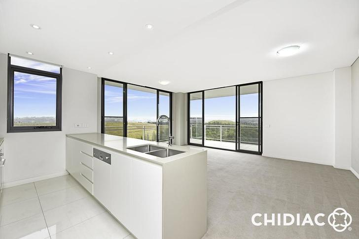 806/27 Hill Road, Wentworth Point 2127, NSW Apartment Photo