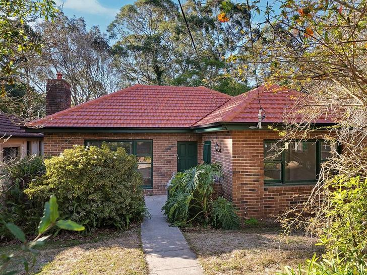23 Park Avenue, Chatswood 2067, NSW House Photo