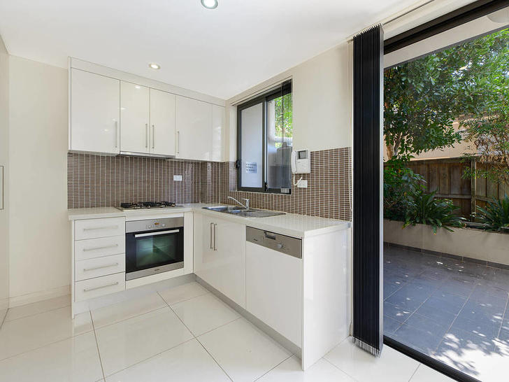3/1A Artarmon Road, Willoughby 2068, NSW Townhouse Photo