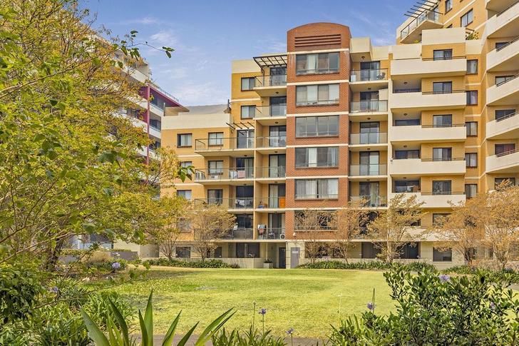 63/1-3 Clarence Street, Strathfield 2135, NSW Apartment Photo