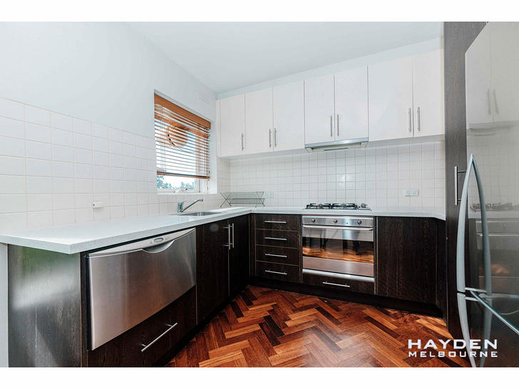 6/81 Park Street, St Kilda West 3182, VIC Apartment Photo