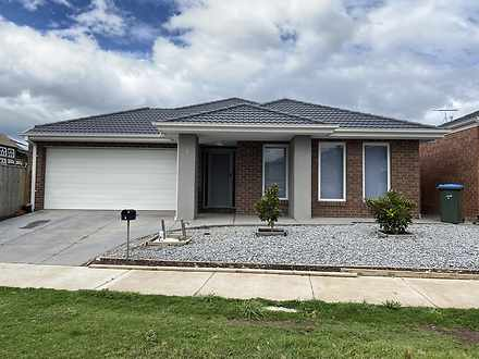 5 Edwin Close, Manor Lakes 3024, VIC House Photo