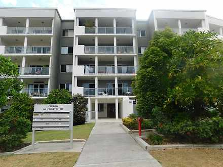 13/60 Prospect Road, Gaythorne 4051, QLD Apartment Photo