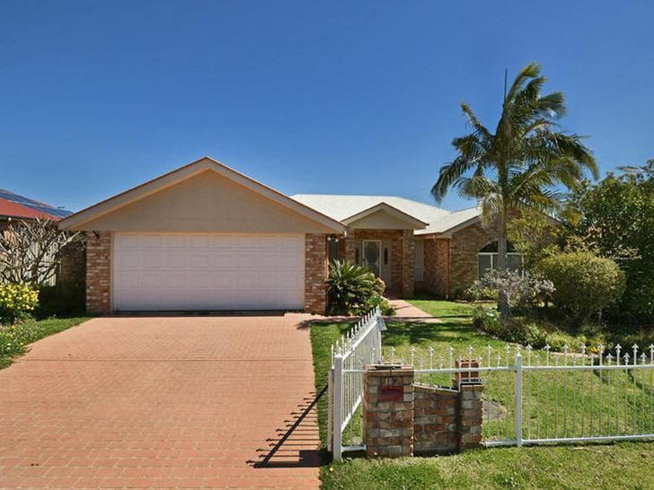 15 Buckle Court, Middle Ridge 4350, QLD House Photo