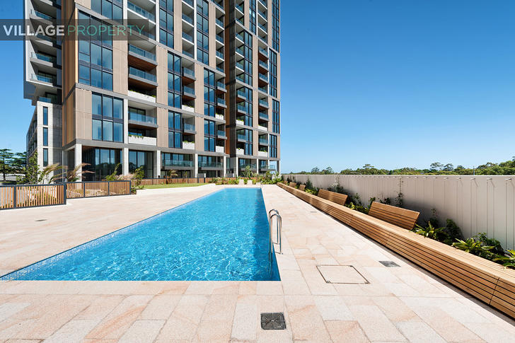 1012/3 Network Place, North Ryde 2113, NSW Unit Photo