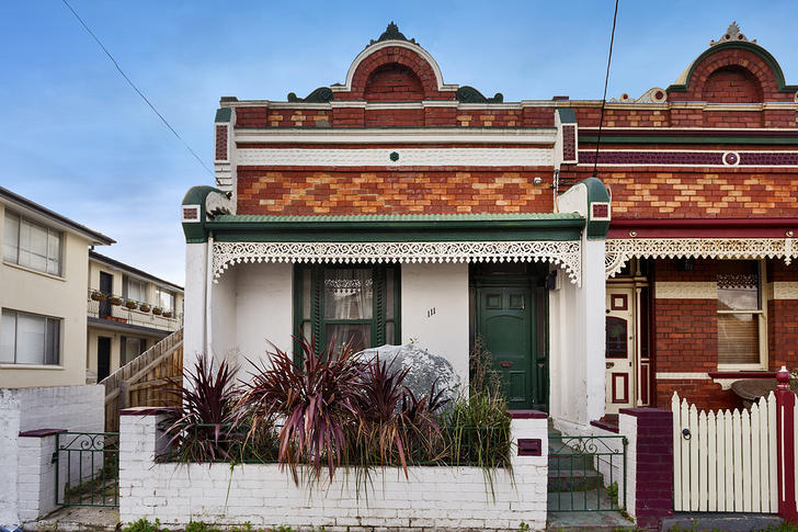 111 Albert Street, Brunswick 3056, VIC House Photo