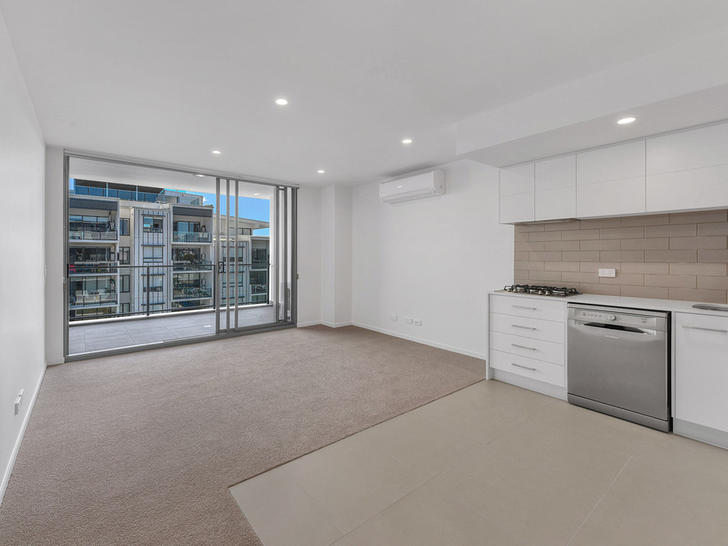 A1009/73-75 Victoria Street, West End 4101, QLD Apartment Photo