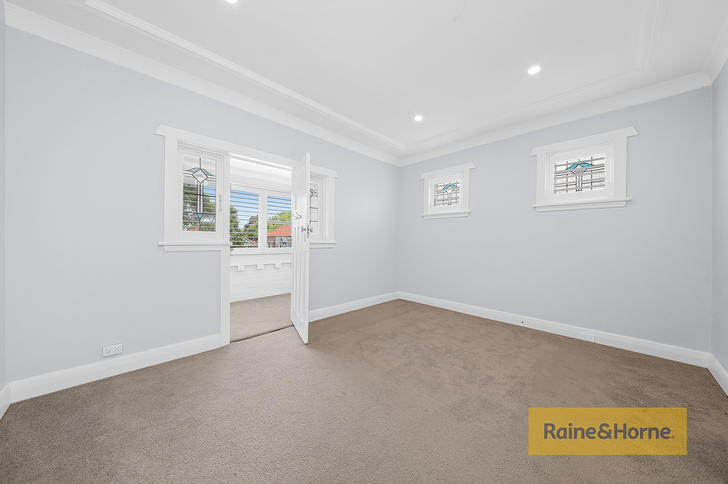 19 Short Street, Summer Hill 2130, NSW House Photo