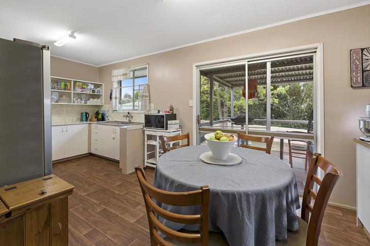 9 Trousdell Court, Rockville 4350, QLD House Photo