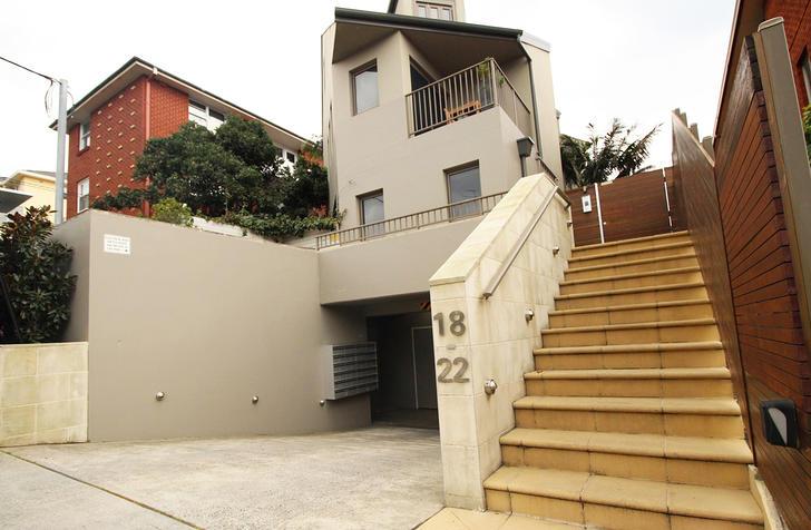 11/18-22 Diamond Bay Road, Vaucluse 2030, NSW Apartment Photo