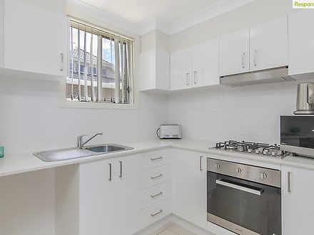 3/20 Gibson Avenue, Werrington 2747, NSW Townhouse Photo