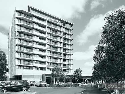 203/8 Breavington Way, Northcote 3070, VIC Apartment Photo
