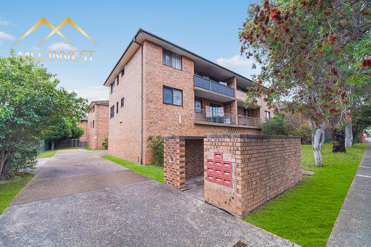 7/19-21 St Clair Street, Belmore 2192, NSW Unit Photo
