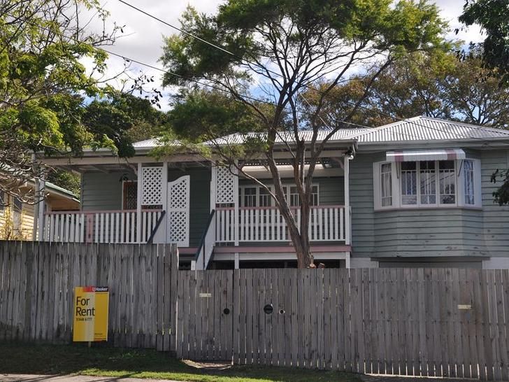 45 Curtis Street, Manly 4179, QLD House Photo